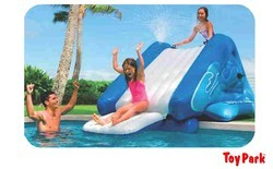 SPLASH WATER SLIDE (SP 713)