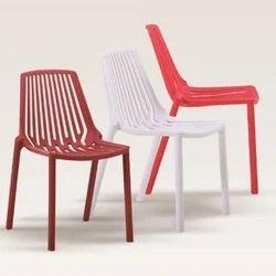 Ebony Chair