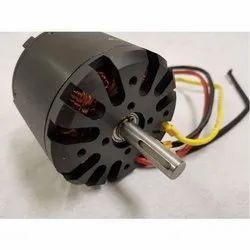 Brushless DC Electric Motor, Voltage: 100-200 V, 0.21-0.40 mNm