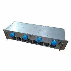 High Power Broadband Combiner, Model Name/Number: Ahpc-s2500c