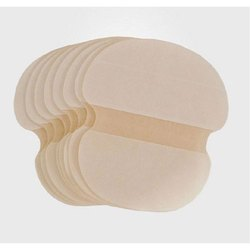 Non Woven Sweat Pad Regular Size - 120mm