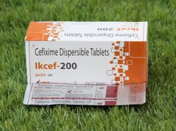 Cefixime -200