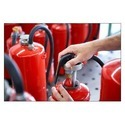 Fire Extinguishers Testing Services