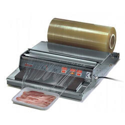 Cling Film Wrapping Machine