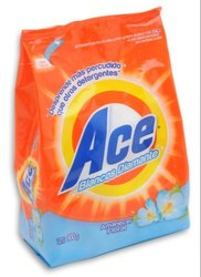 Detergent Powder Packaging Material