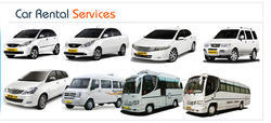 Pune to Shirdi Traveller, Winger, Car Rental