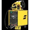 Thyristor CO2 Welding Machine 600 amps / Thyristor MIG Welding Machine 600 AMps / ESAB Auto K 600