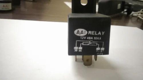 Starter Relay (Activa)