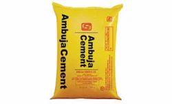 Ambuja OPC 53 Grade Cement