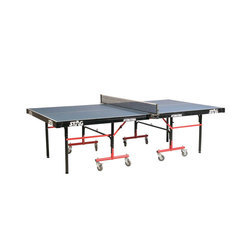 Table Tennis Table Stag International I.T.T.F. 100