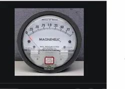 Magnehelic Gauge Calibration