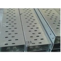 Steel Perforated Cable Trays