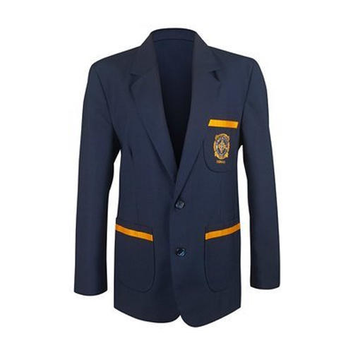 RIA Medium College Uniform Blazer, Rs 1000 /piece, MB