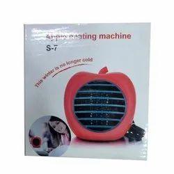 Appio Plastic S-7 Electric Room Heater