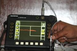 Eddy Current Testing Services
