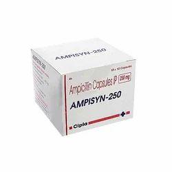 Ampicillin Capsules IP