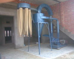 Impact Mill For Besan
