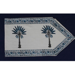 Simple Dining Table Mat Set