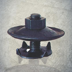 Steel Type Oval Jackson Belt Fasteners