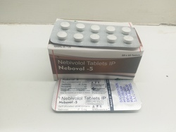 nebivolol - 5 (Nebovol-5)