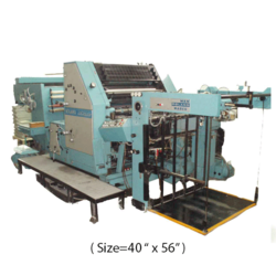 Offset Packaging Machine