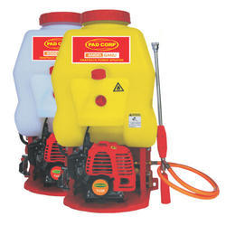 Angel Ganu Knapsack Power Sprayer