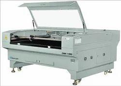 Prakash 80w-150w Acrylic Laser Cutting Machine, Model Name/Number: Cma-1930, Capacity: 24/7