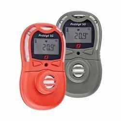 Protege SG Digital Gas Detector