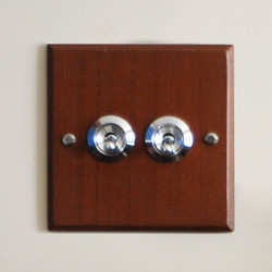 Antique Style Flush Switch