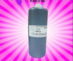 Purple Ink