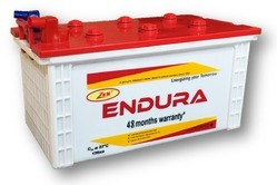 Zen Endura Tubular Battery JMT-1800, Voltage: 12 V