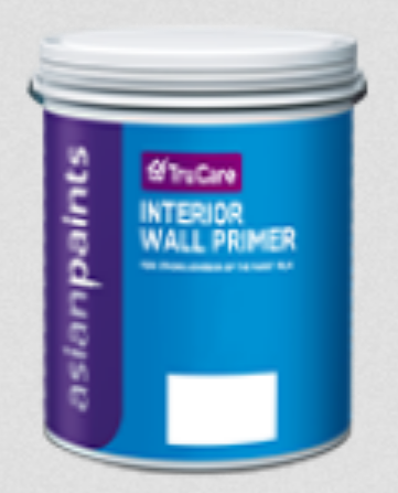Trucare Interior Wall Primer Water Thinnable