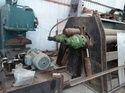 Hydraulic Roll Machine
