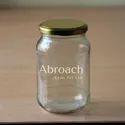 500ml Glass Storage Jar