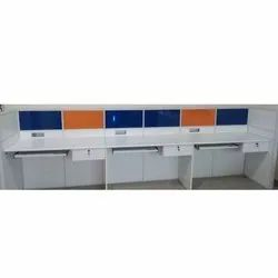 Office Workstation KO-CU-047