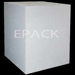 Thermocol Rectangular Block