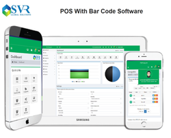 POS With Bar Code Software