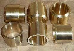 Industrial Bronze Bushing