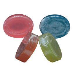 Transparent Glycerine Soap