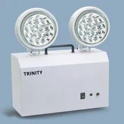Trinity LED Emergency Light, 230 V Ac
