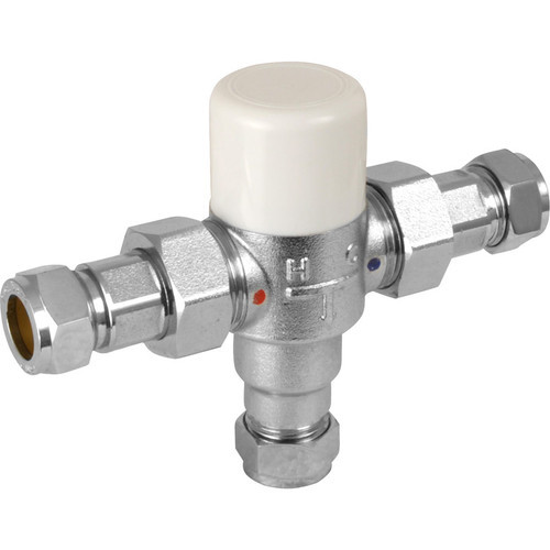 Qm Thermostatic Mixing Valves, Size: 15mm To 50mm, Rs 7000 /unit | ID:  18321888088