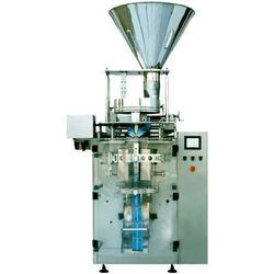Collar Type FFS  Pouch Packing Machine