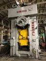 Lkz 2500 Ton Smeral Hot Forging Press, 125 Kw