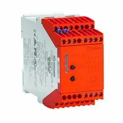 KSW3-JS Safety Relays