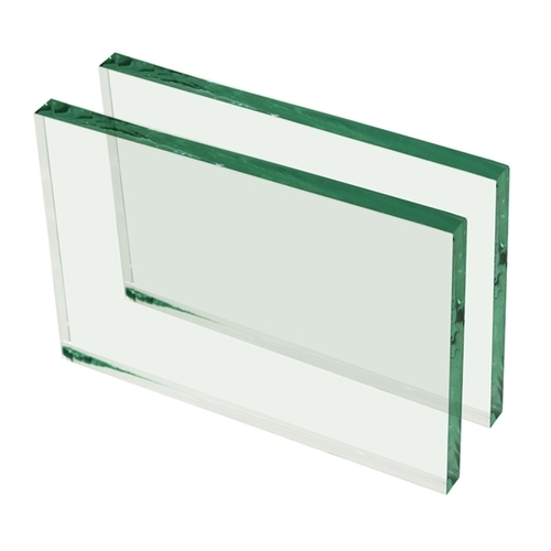 Modiguard 8 Mm Clear Tempered Glass Rs 105 Square Feet Tulsi Glass House Id 20341167488