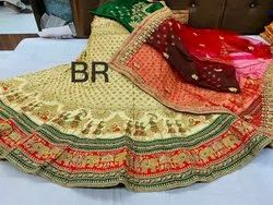 Red Embroidered Bridal collection