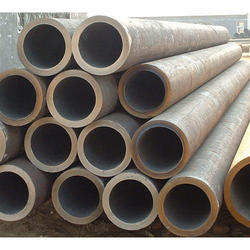 Steel Hot Rolled Pipes