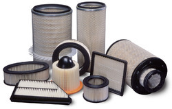 Suction Air Filter Elements