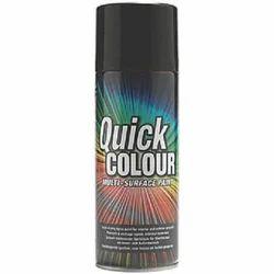 Colour Spray Paint