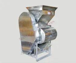 Decorticator Machine, Capacity: 3-4 Kg/hr